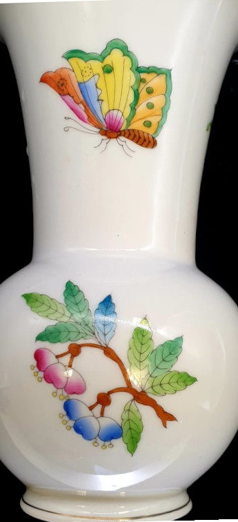 Herend | Vase | Victoria -A - Image 2 of 6