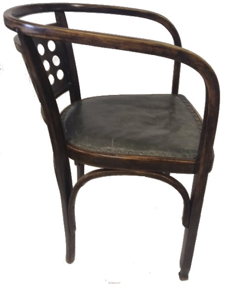 Otto Wagner | Thonet | 6526 - Image 3 of 8
