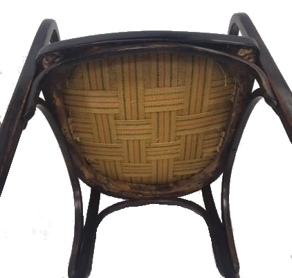 Otto Wagner   Thonet   6526 - Image 6 of 8