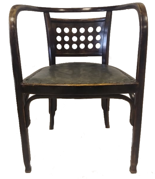 Otto Wagner | Thonet | 6526