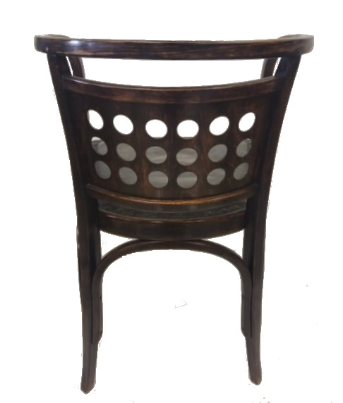 Otto Wagner   Thonet   6526 - Image 4 of 8