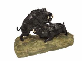 Bronze | Wild Bors