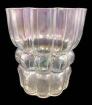 Vase | Muslin Glass