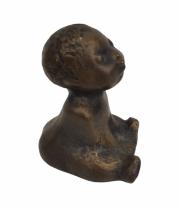 Bronze Baby | Amerigo Tot