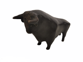 Bronze | Buffalo