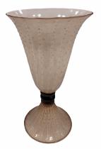 Gabbianai Vase | Venetian Glass