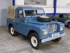 1983 Land Rover 88 Series III""