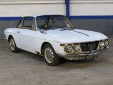 1967 Lancia Fulvia Rallye