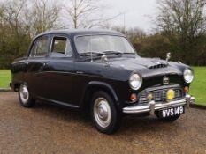 1956 Austin A40 Cambridge De-Luxe
