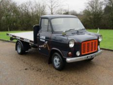 1968 Ford Transit MKI Pick-up
