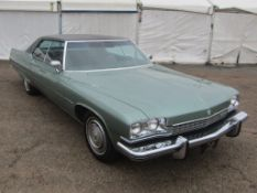 1972 Buick Electra 225 LHD