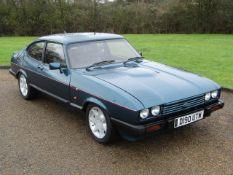 "1987 Ford Capri 280 Brooklands"" MKIII"""