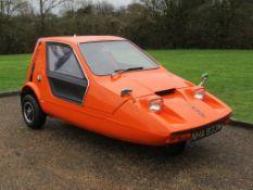 1973 Bond Bug 700 ES
