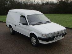1991 Rover Maestro Van