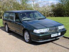 1995 Volvo 960 24V Auto Estate