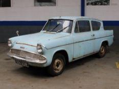 1964 Ford Anglia 105E Saloon