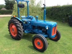 1959 Fordson Dexta Tractor