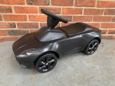 Jaguar F-Type Childs Ride On Car