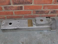 Original Cast Aluminium AC Rocker Cover