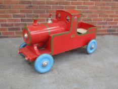 Childs 'Leeway' Pedal Train