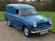 1969 Morris A60 Half Ton Van