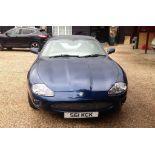 1998 Jaguar XK8 4.0 Coupe Auto
