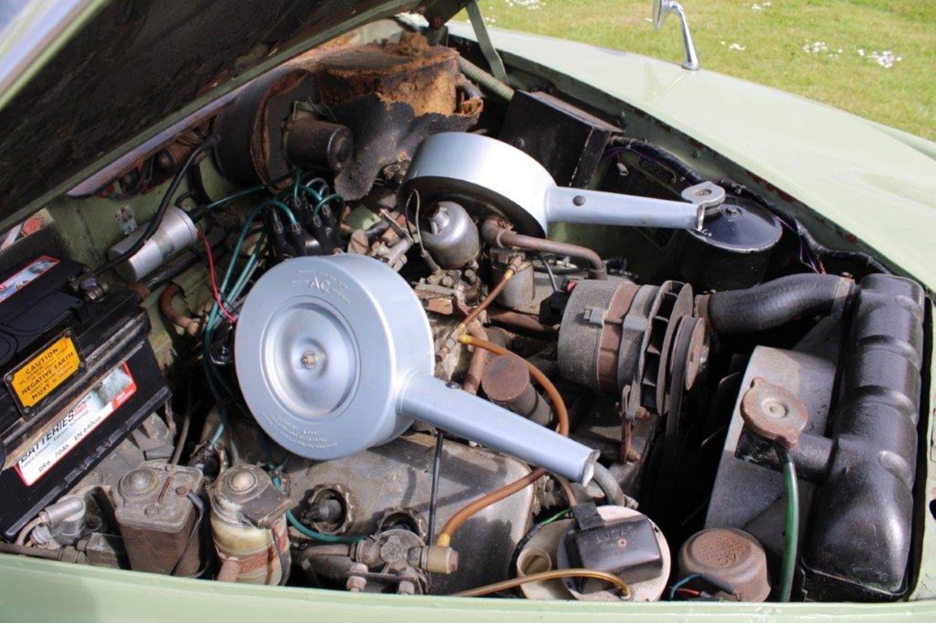 1968 Daimler V8 250 Auto - Image 20 of 30