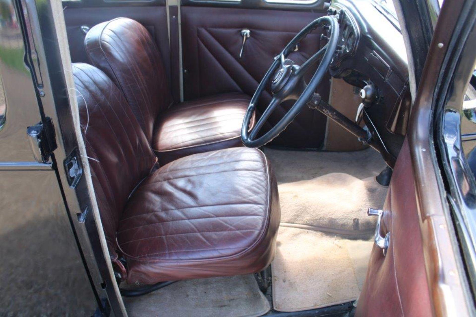 1946 Ford Prefect E93A - Image 13 of 30