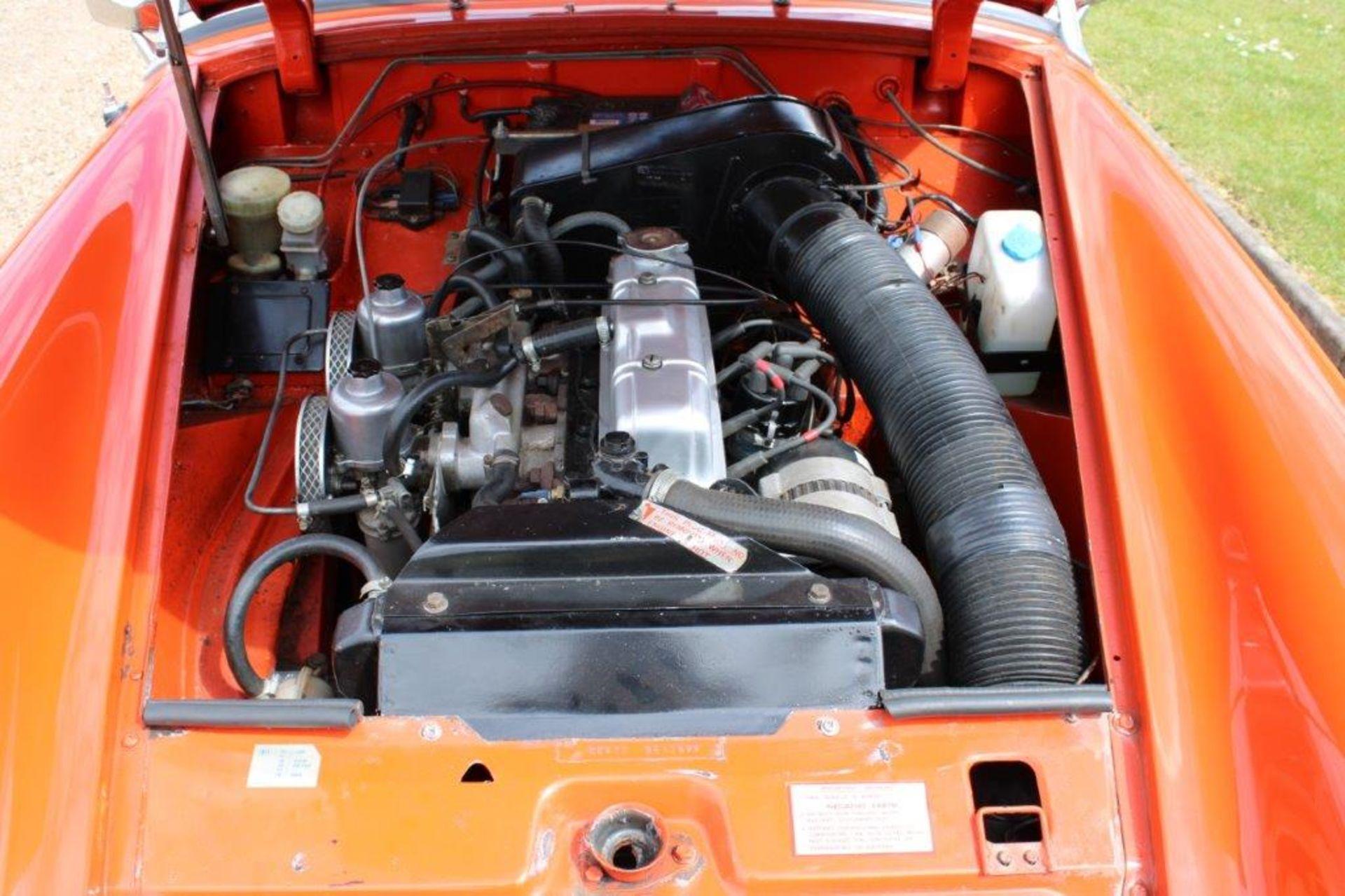 1979 MG Midget 1500 - Image 21 of 37