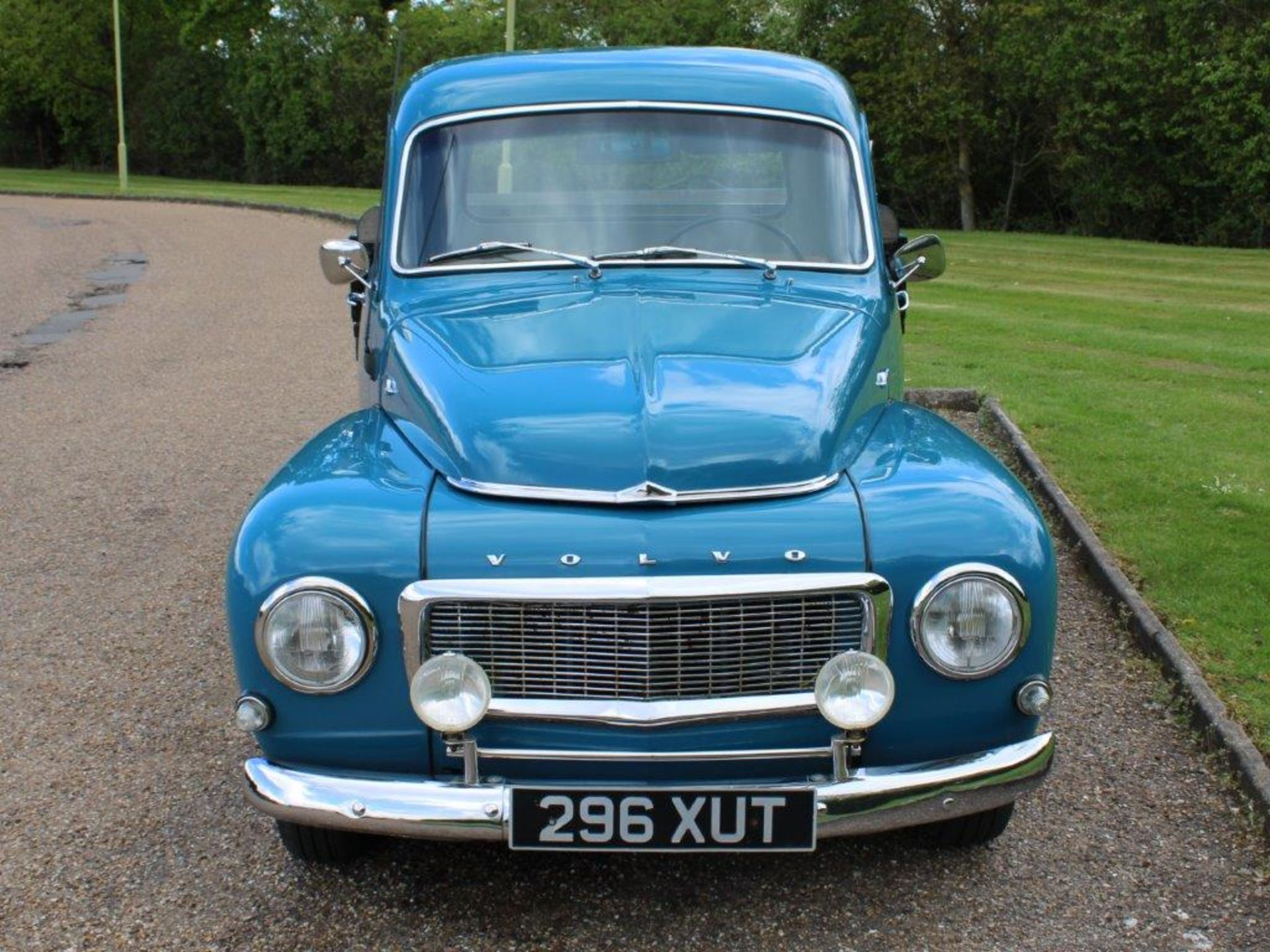 1961 Volvo P 21114 A Pick-Up LHD - Image 2 of 25
