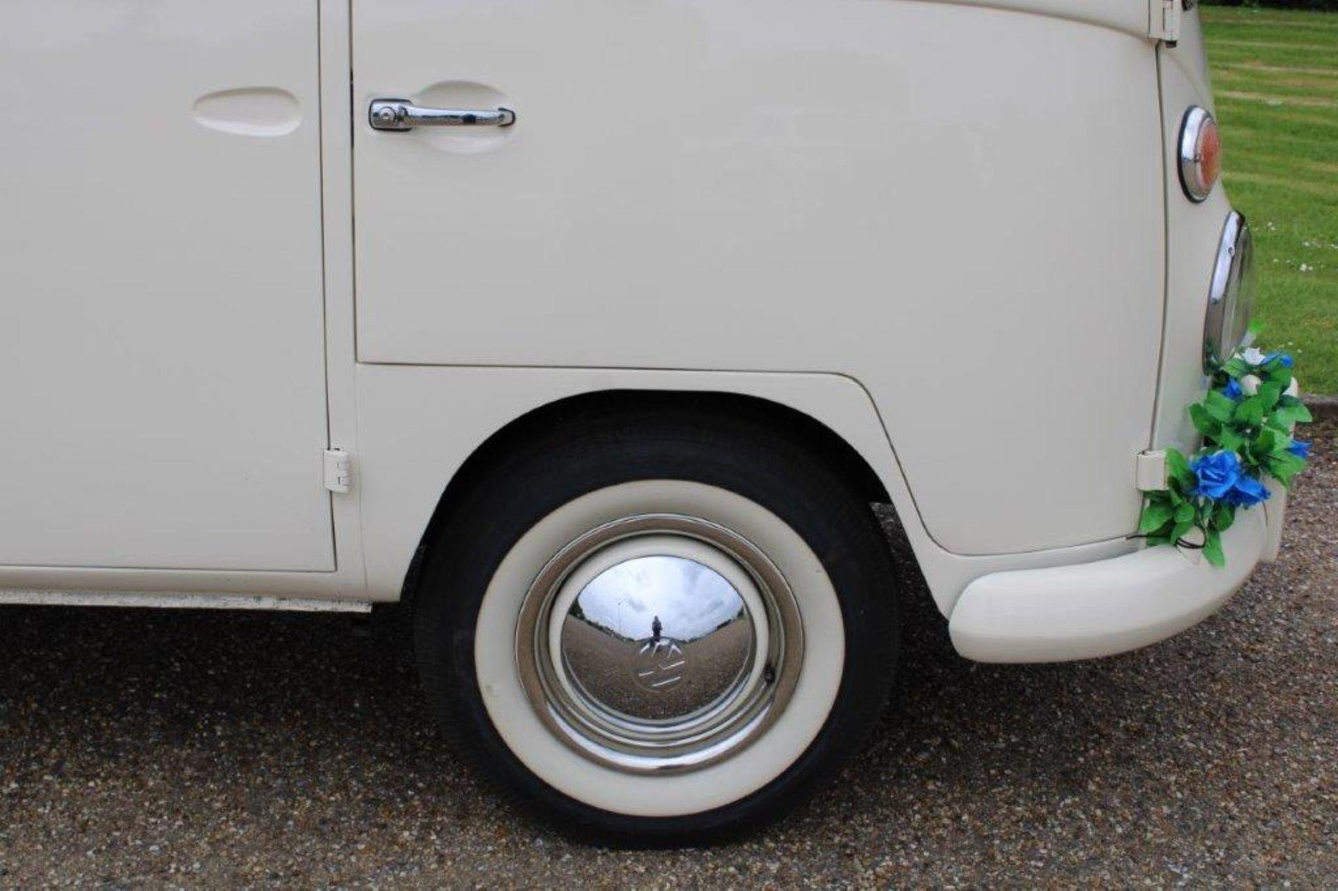 1966 Volkswagen Split Screen Camper LHD - Image 8 of 28