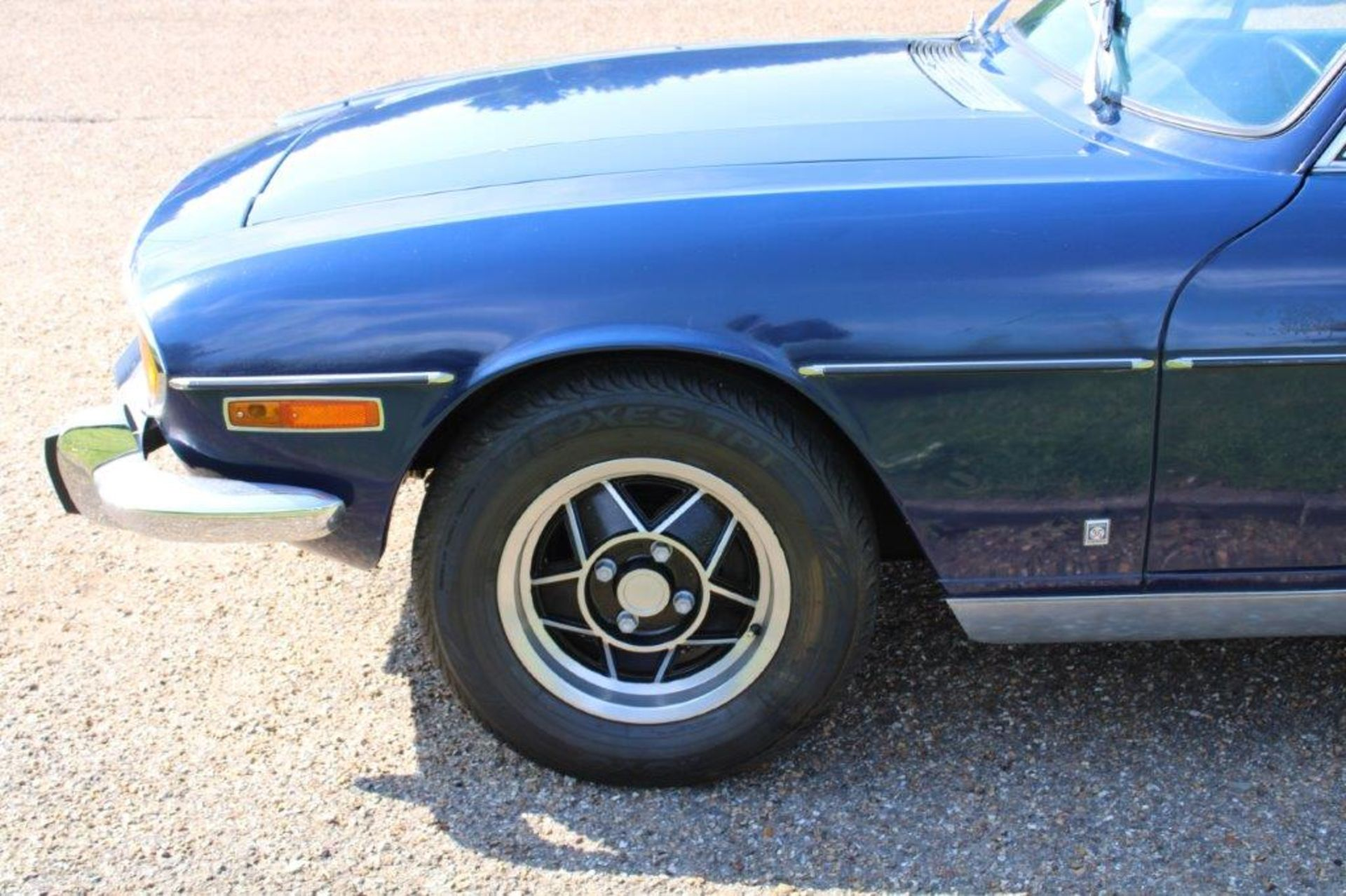 1973 Triumph Stag 3.0 LHD - Image 4 of 28