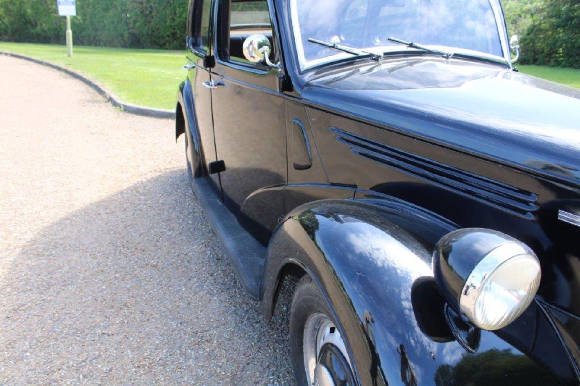 1946 Ford Prefect E93A - Image 12 of 30