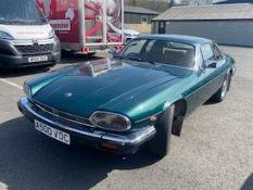 1983 Jaguar XJ-S 5.3 V12 HE Auto