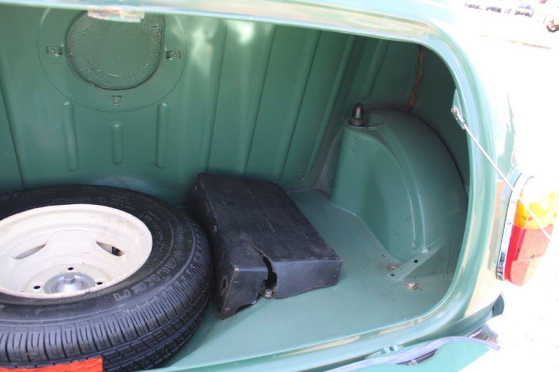 1962 Austin Mini 850 MK I - Image 14 of 28
