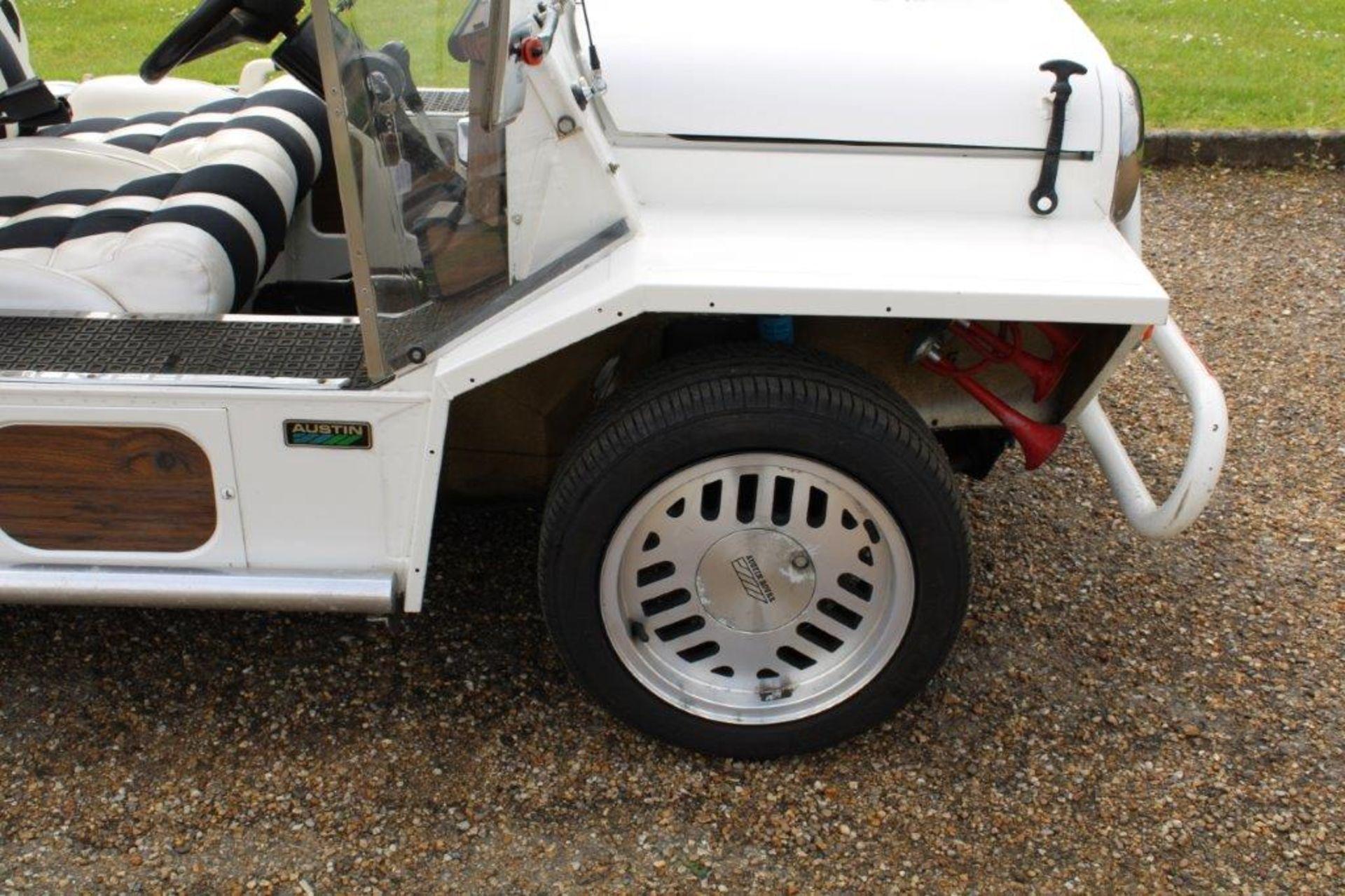 1988 Austin Rover Mini Moke - Image 7 of 22