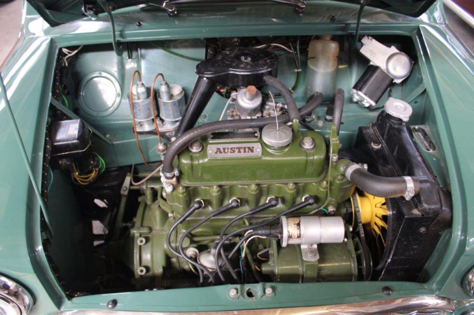 1962 Austin Mini 850 MK I - Image 26 of 28