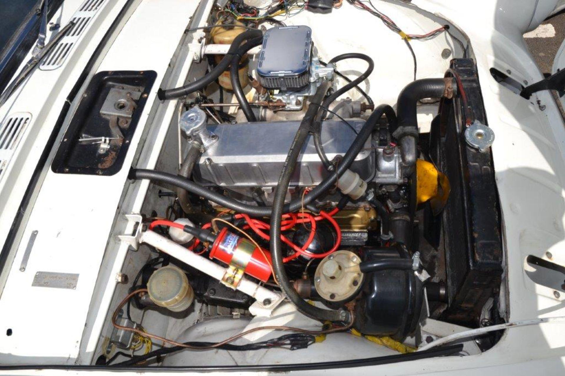 1967 Sunbeam Alpine Series V - Image 6 of 8