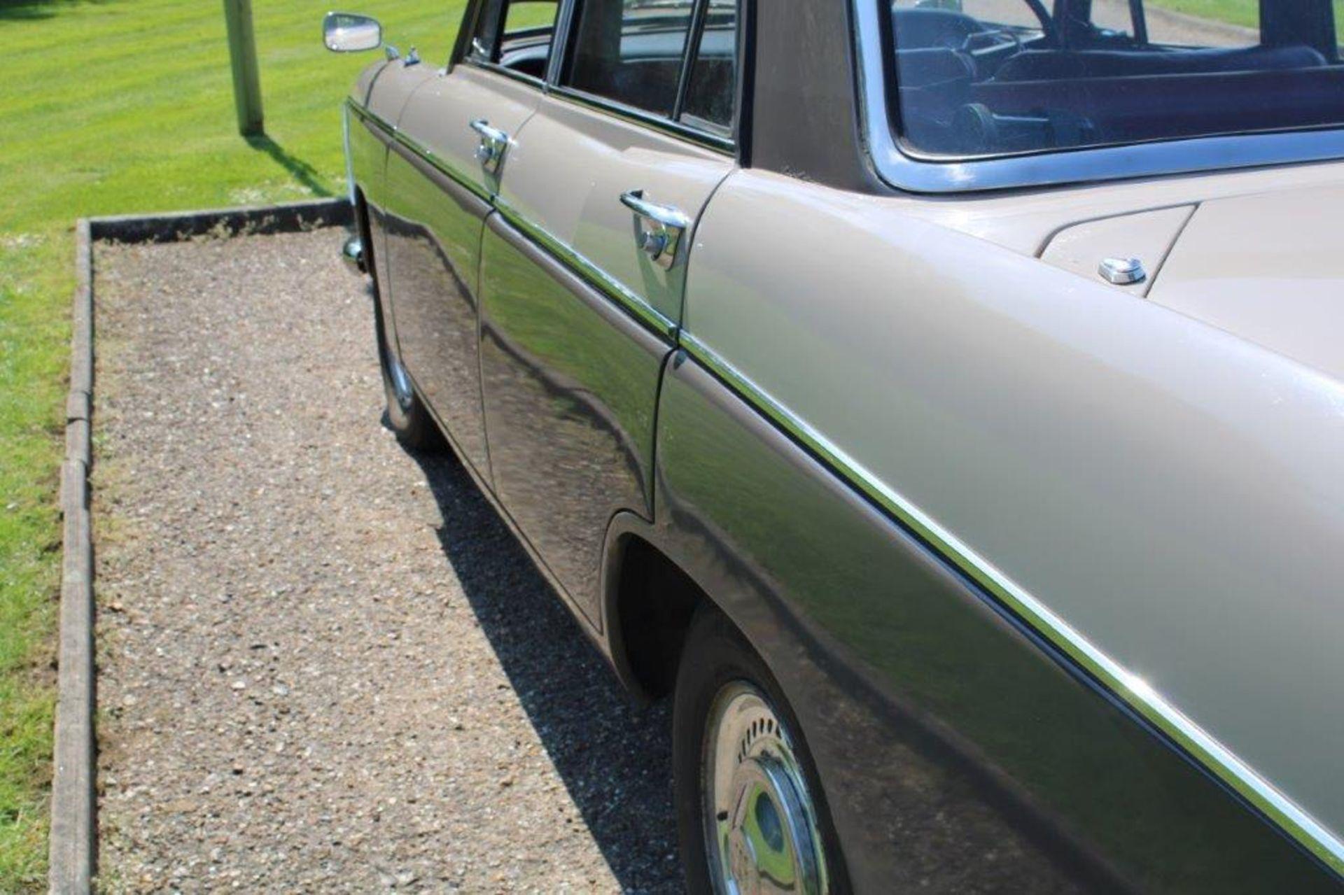 1969 Wolseley 16/60 Auto - Image 10 of 31