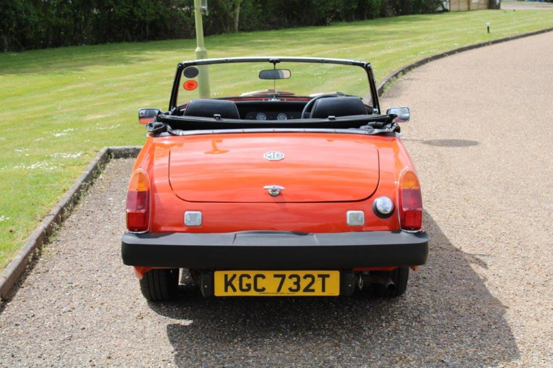 1979 MG Midget 1500 - Image 9 of 37