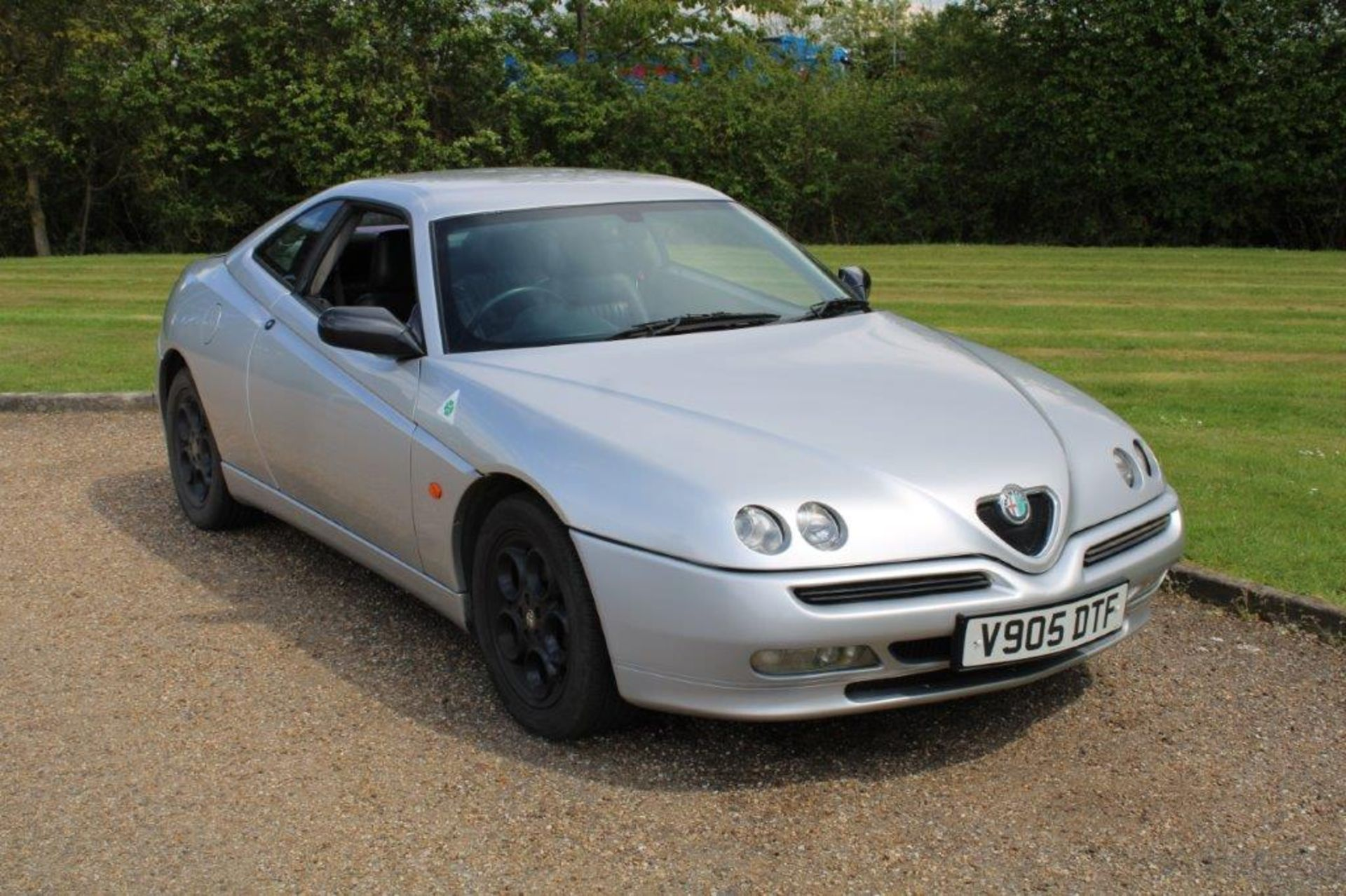 1999 Alfa Romeo GTV Lusso T-Spark 16v