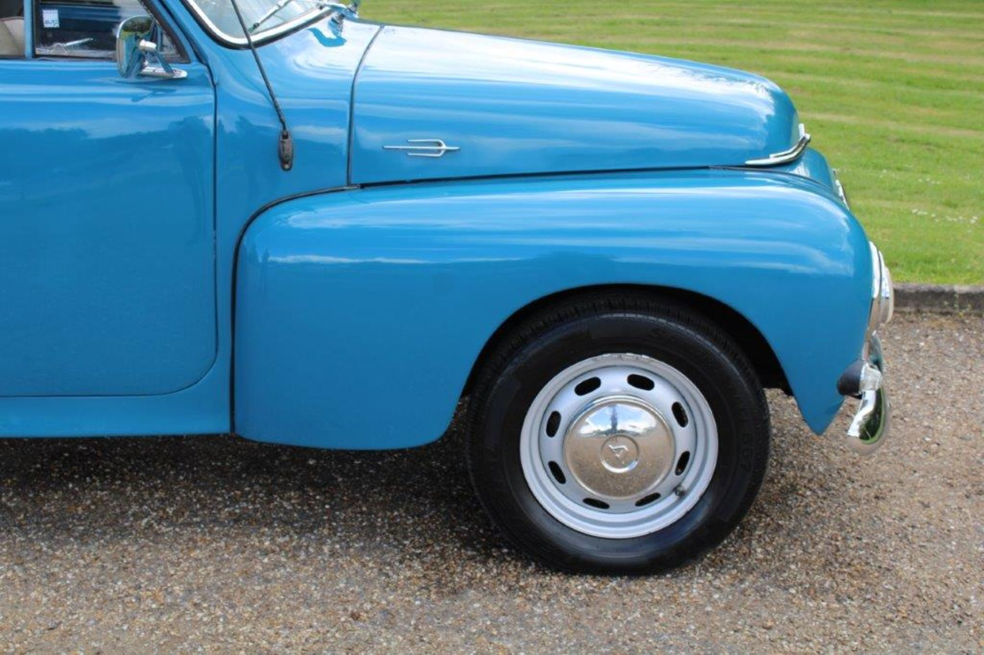 1961 Volvo P 21114 A Pick-Up LHD - Image 4 of 25