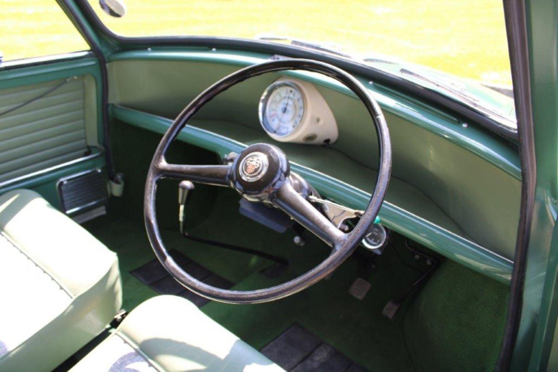 1962 Austin Mini 850 MK I - Image 17 of 28