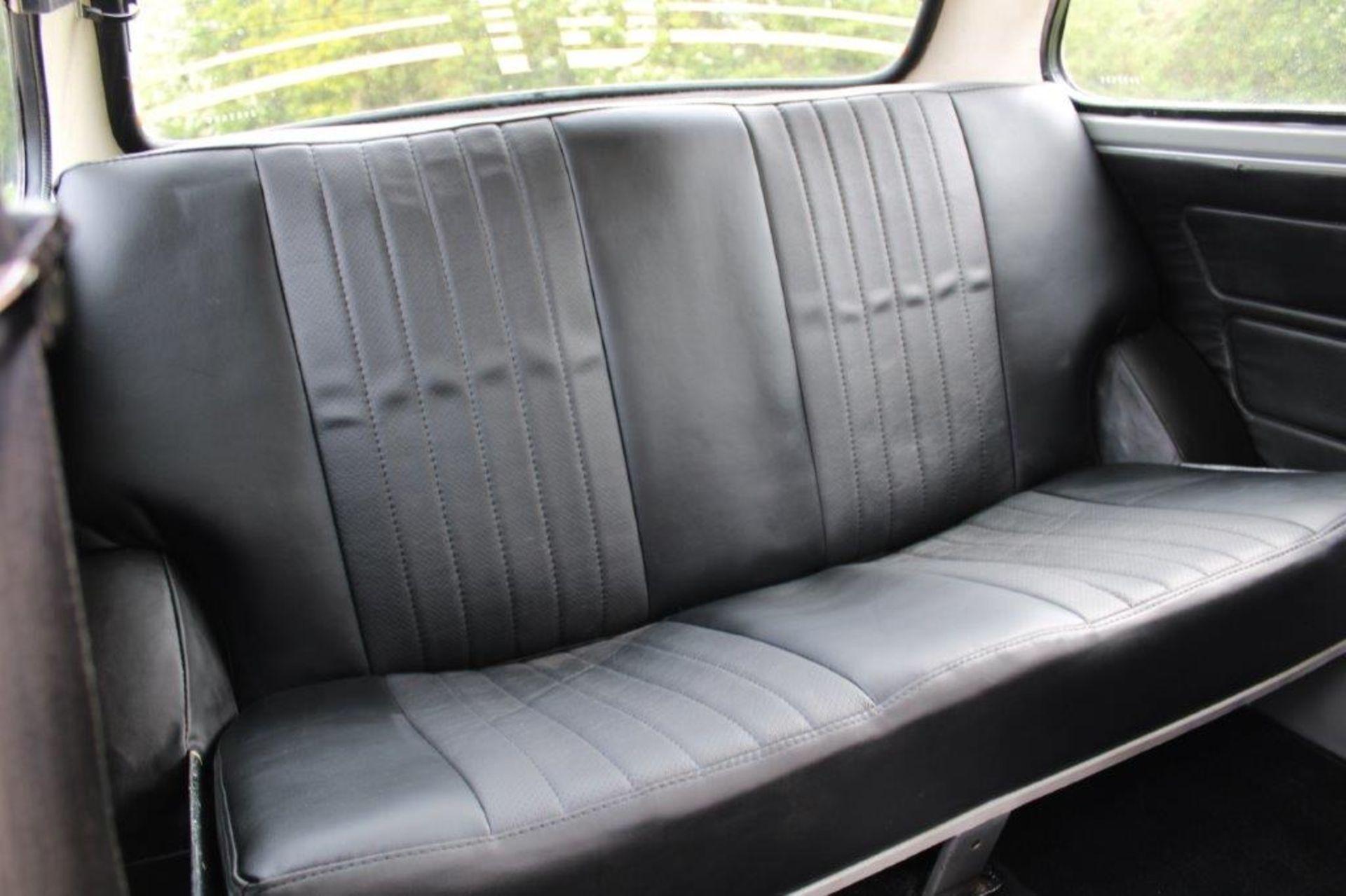 1980 Austin Morris Mini 1275 GT - Image 18 of 28