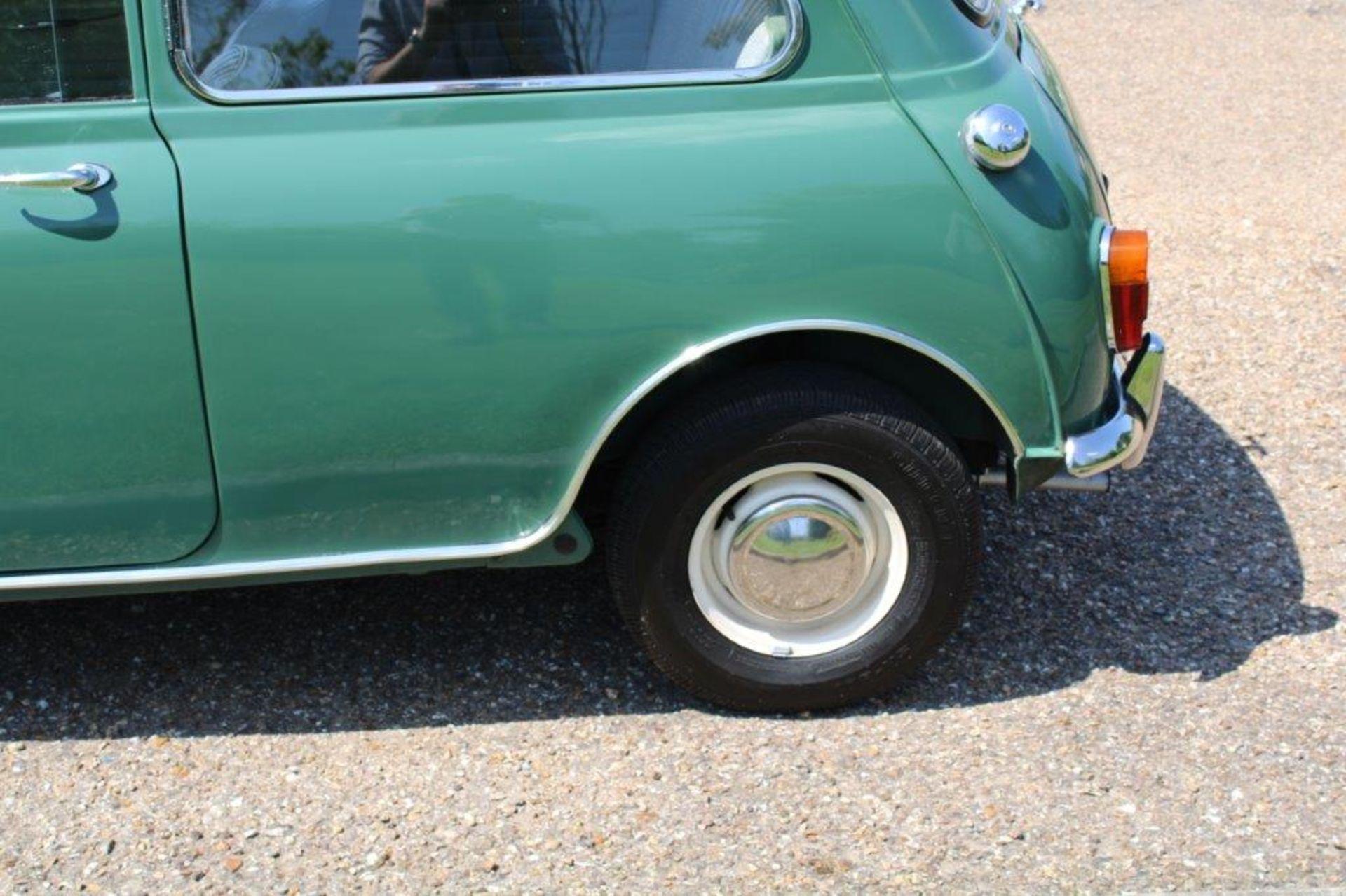 1962 Austin Mini 850 MK I - Image 11 of 28