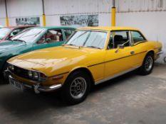 1977 Triumph Stag 3.0 Auto