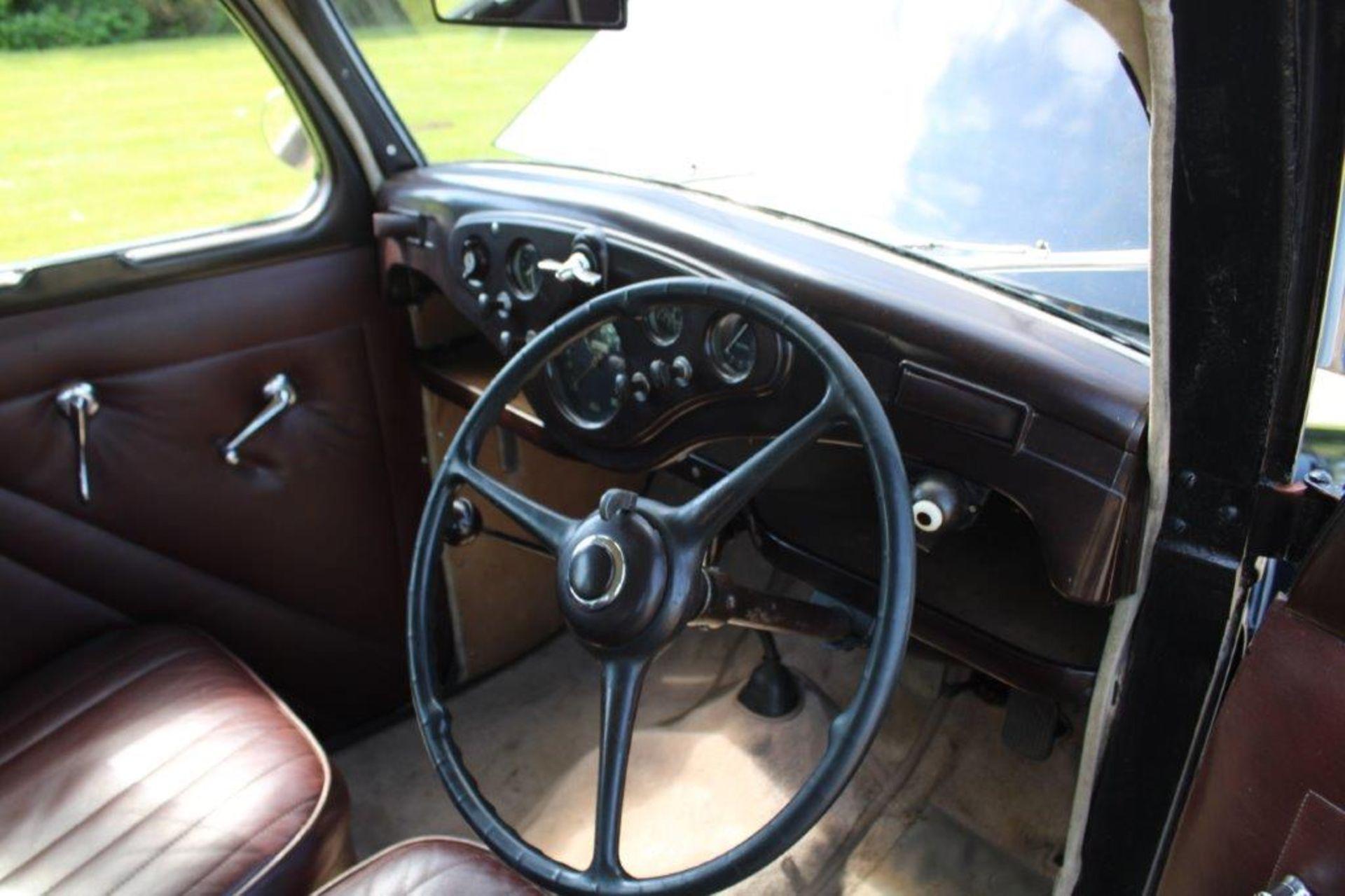 1946 Ford Prefect E93A - Image 14 of 30