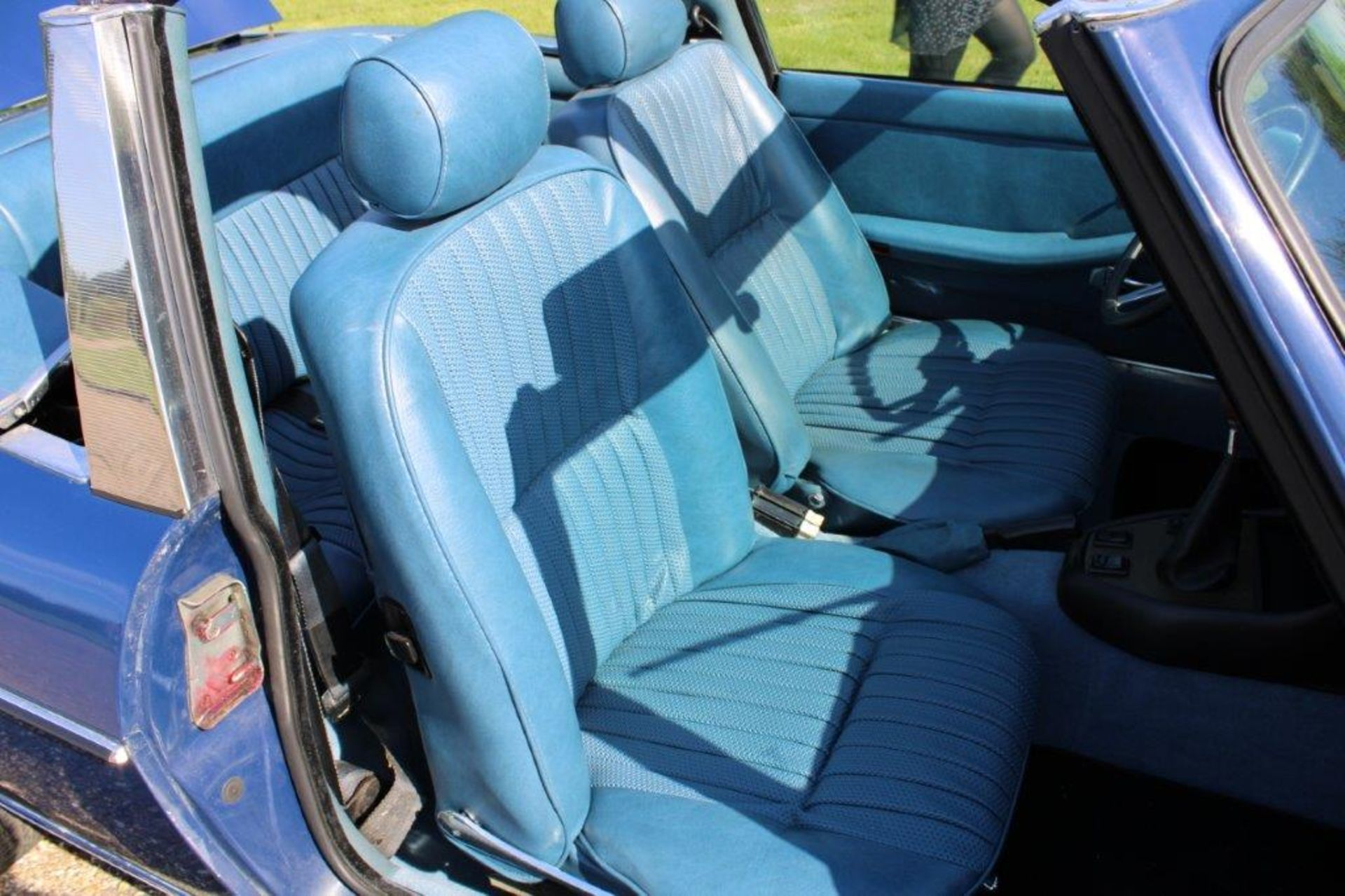 1973 Triumph Stag 3.0 LHD - Image 16 of 28