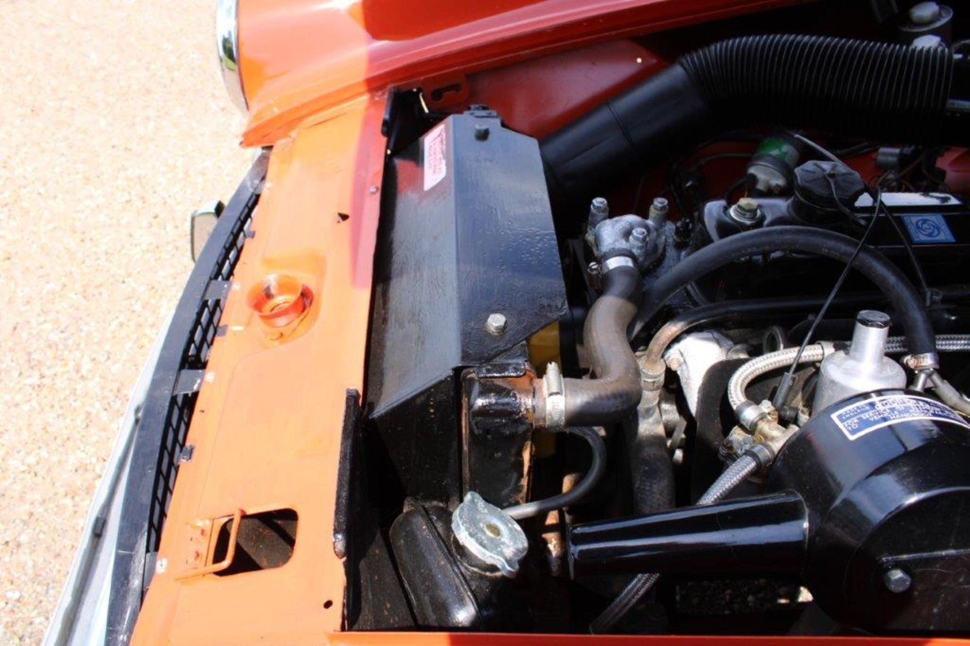 1974 MG Midget MK III - Image 19 of 30