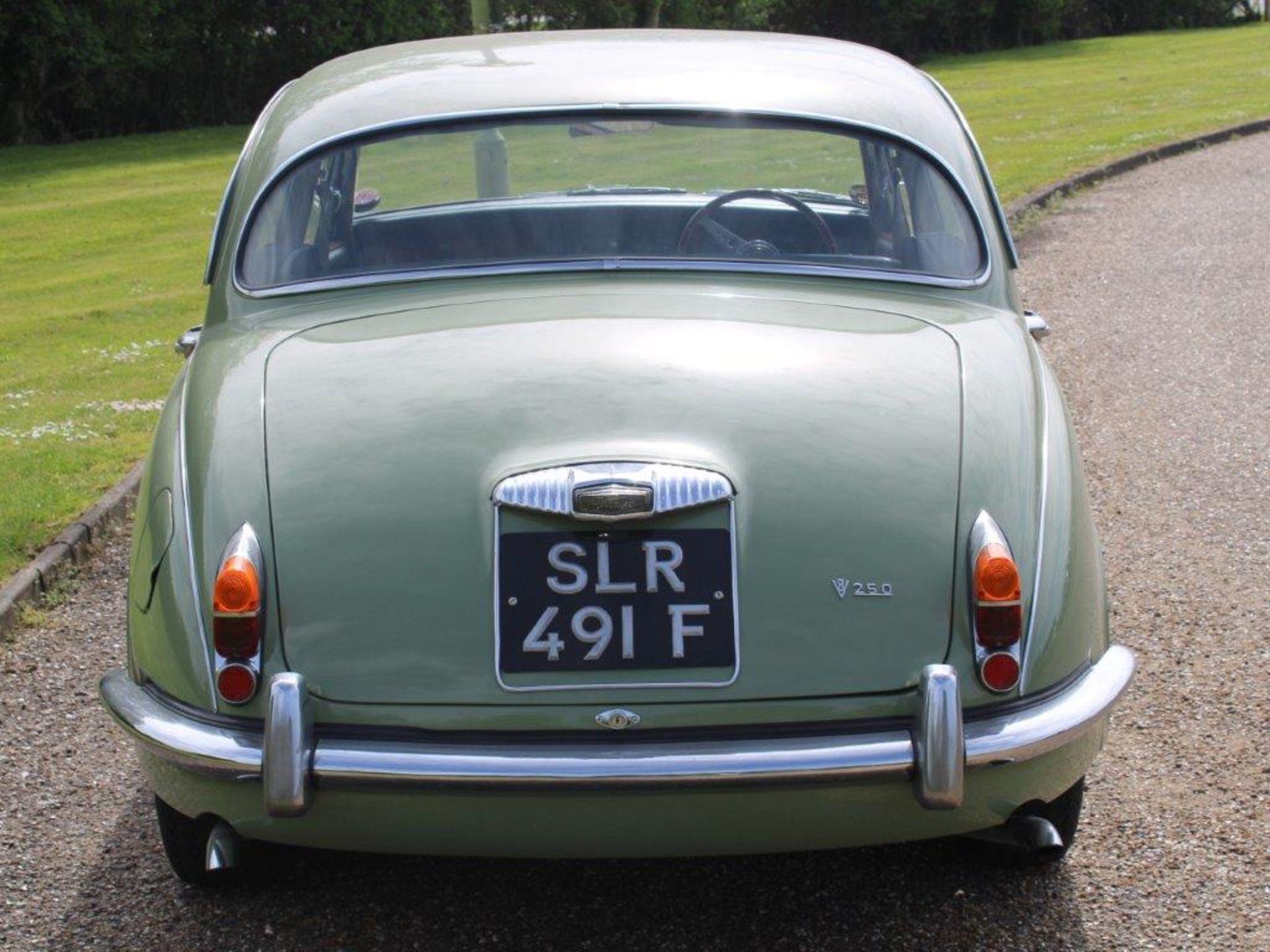 1968 Daimler V8 250 Auto - Image 7 of 30